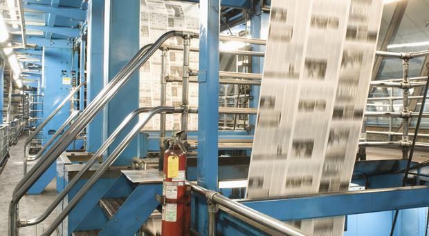 Presses roll: But for how long?