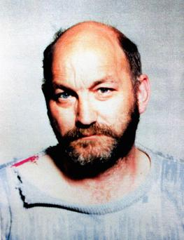 Exclusive: Murderer Robert Black