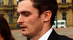Sex trial: Adam Johnson