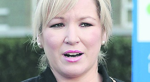 Agriculture Minister Michelle O'Neill has announced that the headquarters of the River's Agency is to be relocated from Belfast to Cookstown