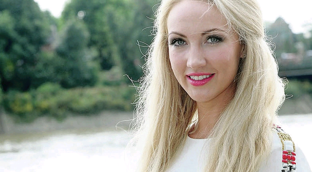 Leah Totton is interested in a career in politics