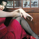 Top draw: Camille O'Sullivan