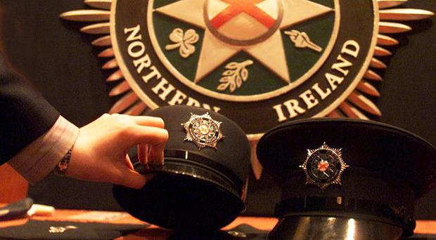 Badge of honour: 50/50 hiring of Catholics to the PSNI is vital to winning support
