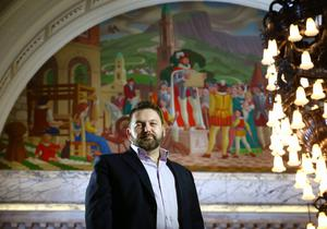 William Crawley's Imagining Ulster covers territory already mined extensively in previous cultural documentaries