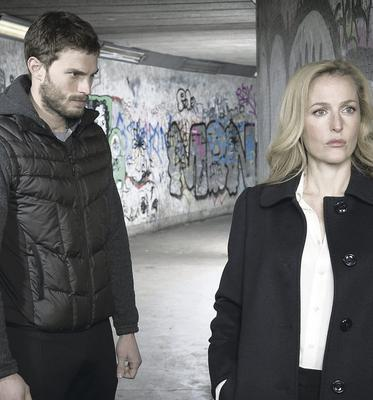 The BBC's The Fall