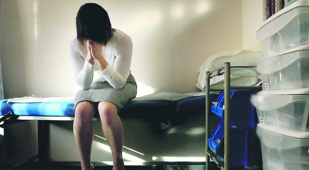 Body-blow: women in crisis pregnancies are being abandoned by our politicians
