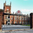 Queen's University has come under fire for paying male academics more than females ones