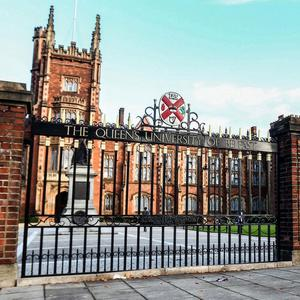 A virtual centre of competence at Queen's University Belfast will host cross-border studies into bio and marine-based power, the Special EU Programmes body (SEUPB) said