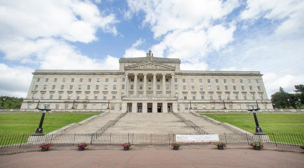 More than £1m has been spent on utility bills at Parliament Buildings in the last nine months - despite the absence of a functioning Assembly