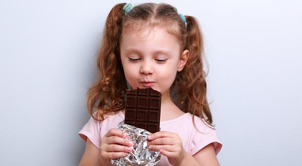 Stopping children from craving sweet treats will be a tall order