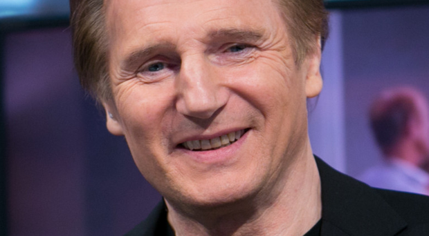 Liam Neeson hit out at ongoing 'witch-hunt'