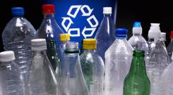 We are constantly being pressurised into recycling more and more... whether we like it or not