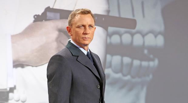 Daniel Craig was subject to some absurd criticism from Piers Morgan this week