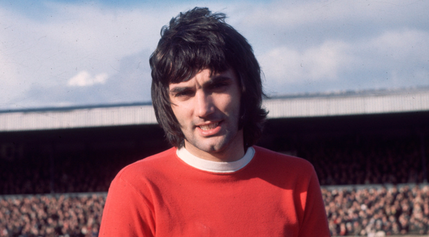 George Best was a man of great talent but had a darker side