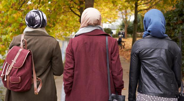 Muslim women have suffered attacks and abuse for wearing a headscarf or veil