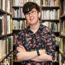 Murdered journalist Lyra McKee