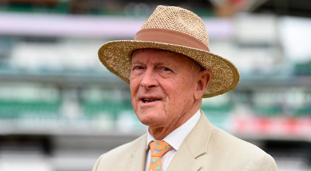 Convicted woman-beater Geoffrey Boycott was knighted by Theresa May earlier this week