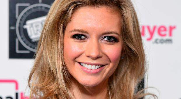 Rachel Riley has signed up to a new scheme to beat the Twitter trolls