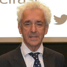 On the offensive: Sir Alan Moses