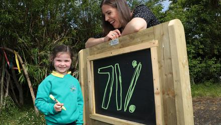 Change: most people in Northern Ireland are in favour of integrated education