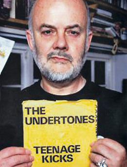Murky tales: the late John Peel