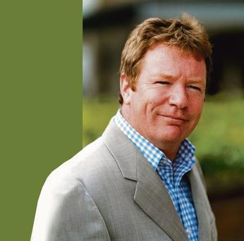 Sour grapes: Jim Davidson