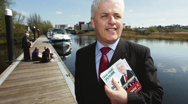 SDLP health spokesman Fearghal McKinney warned of the potential for