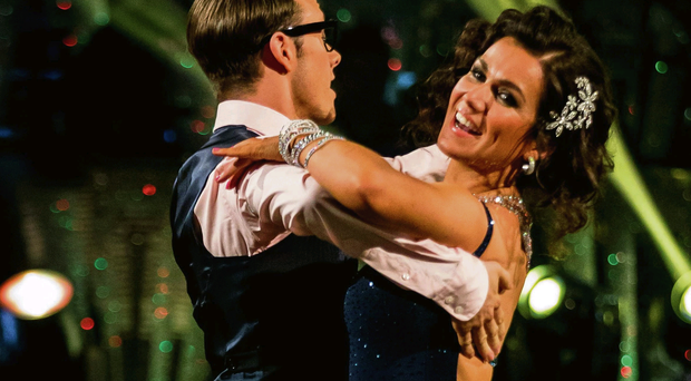 Did Susanna Reid fall victim to the Curse of Strictly or the Curse of Modern Woman?