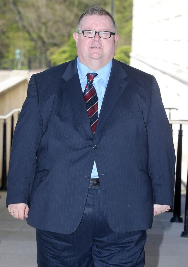 sunday life unionist ross hussey admits enjoying stranger sends nude pictures sleazy site