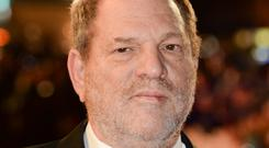 Harvey Weinstein is under fire from Tinseltown, but not Roman Polanski