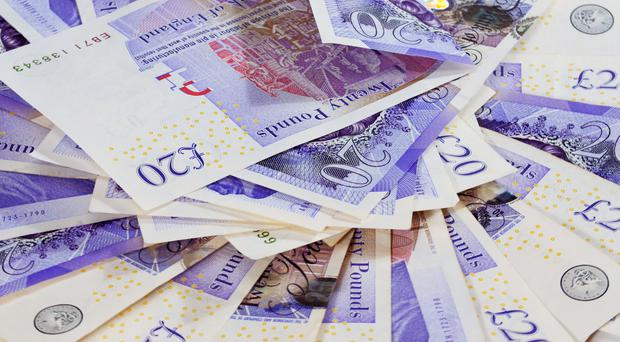 The tax burden is at its highest level for almost half a century, according to a new report