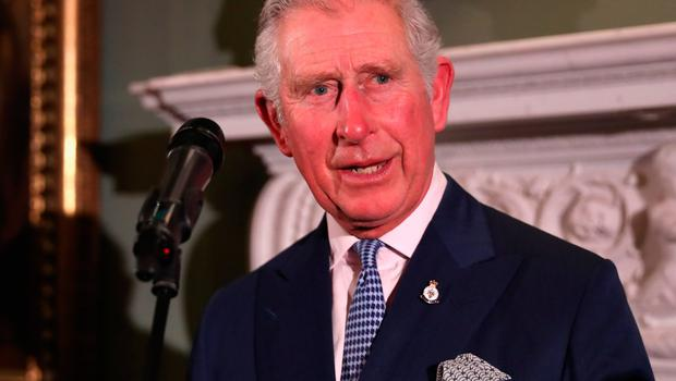 No Fergie time: Prince Charles and the Duke of Edinburgh still can't forgive the Duchess of York