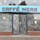 Vermin video: Caffe Nero at Donegall Square West