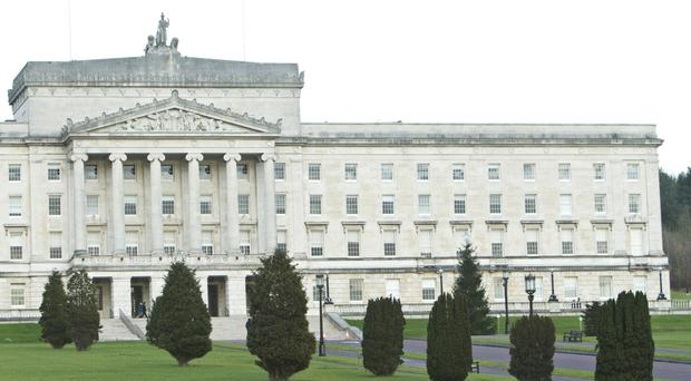 President of the councils umbrella body, the NI Local Government Association (NILGA) accused Stormont of a 'policy turnaround'