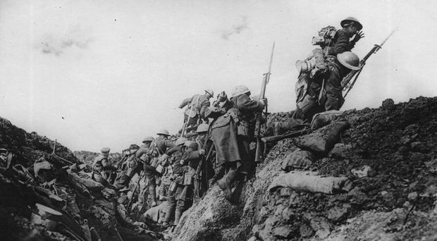 Over the top: the Battle of Vimy Ridge which ended exactly 100 years ago today