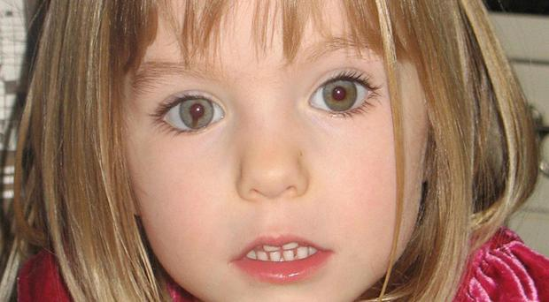 10 years later, Federal Bureau of Investigation profiler says case 'solvable — Madeleine McCann