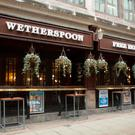 Wetherspoon is to create 300 jobs at a new pub and hotel development in Dublin city centre