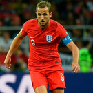 Football frenzy: Harry Kane
