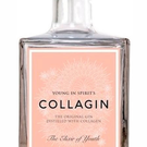 A bottle of Collagin