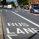 New 12-hour bus lanes have come into effect in west and east Belfast