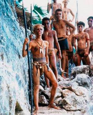 The Lord Of The Flies film