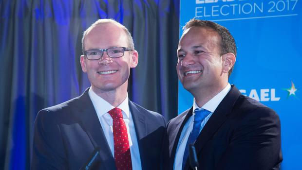 Ireland stands to lose most if Simon Coveney and Leo Varadkar keep kowtowing to the EU
