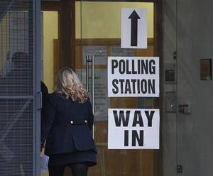 It's been proposed in some quarters to lower the voting age to 16 for elections