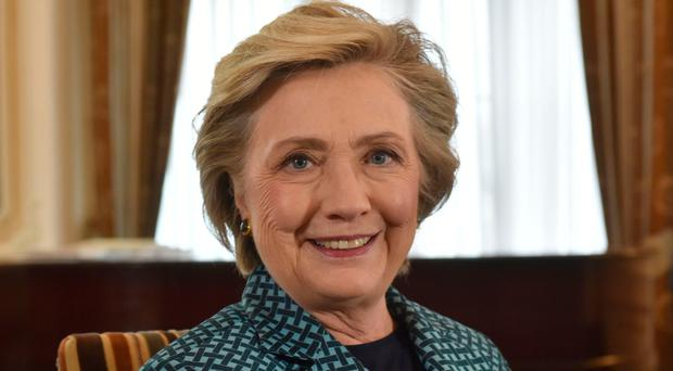 Hillary Clinton (pictured) and Harvey Weinstein are prime examples of the 'virtue signaller'