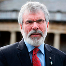 Gerry Adams has denigrated unionists for years, claims Ruth Dudley Edwards