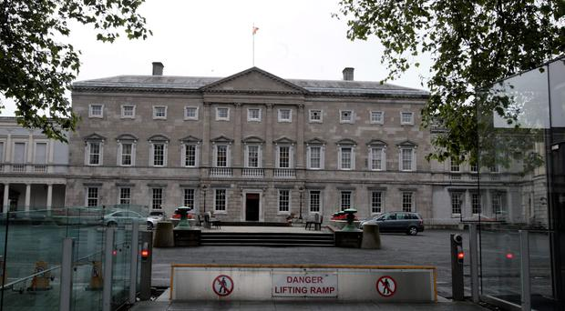 The Dail will see the Republic's political leaders wrestle with the issue of abortion