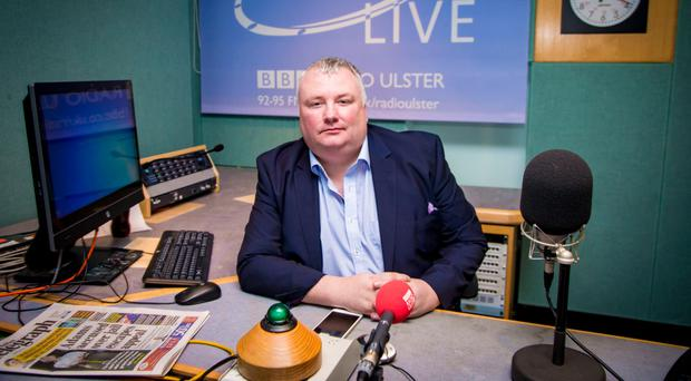 Stephen Nolan's brand of journalism can rankle with some, but it serves a vital purpose