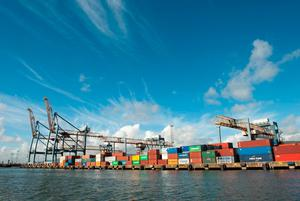 Seamless trade is vital for our economy, says the UK's Business Secretary