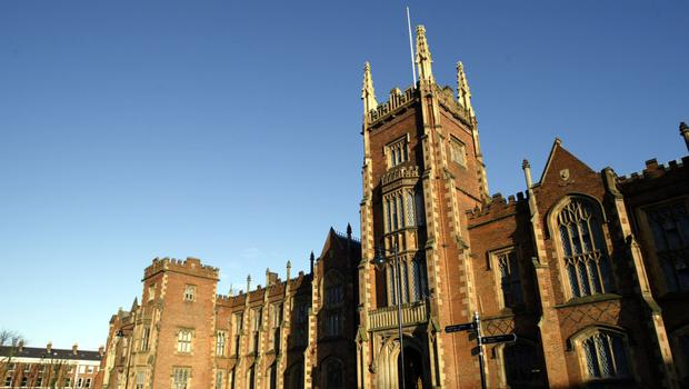 Queen's University Belfast will create 10 new research and engineering jobs to meet the demands of new contracts and the rapidly growing cyber security industry in Northern Ireland