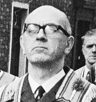 William McGrath who abused young boys in the east Belfast home